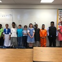 Ms. Jouty's 3rd Grade - Biography Presentations - April 2019 photo album thumbnail 1