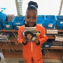 Ms. Jouty's 3rd Grade - Biography Presentations - April 2019 photo album thumbnail 7